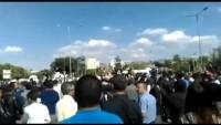 Video: Halkımız, Ayağı Taşa Bile Takılsa Kimden Olduğunu Biliyor