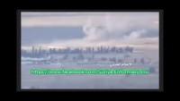 Video: Suriye Ordusunun Hama Kırsalı Operasyonlarından Görüntüler