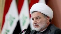 Irak Yüksek İslam Konseyi Başkanı: Trump'ın Devrim Muhafızları kararı yenilgiye mahkumdur