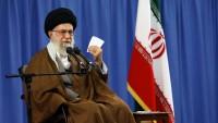 İmam Ali Hamaney: Bercam İran milletinin yaşamında hiç bir etkisi olmadı