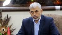 HAMAS, Gazze ablukasının kırılmasına vurgu yaptı