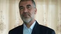 Siyonist İsrail Güçleri Hamas Liderlerinden Nezih Ebu Avn'ı Serbest Bıraktı 