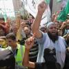 """İslami Direniş Hareketi Hamas'tan Batı Şeria'daki Filistinlilere """"Cuma Eylemlerine"""" Aktif Katılım Çağrısı Yapıldı"""
