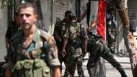 Hama'da 300 terörist öldürüldü
