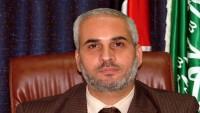 Hamas'tan Siyonist İsrail'in saldırılarına tepki