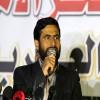 Hamas: Mahmud Abbas Filistin davası için büyük tehlike