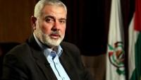 Hamas Lideri Heniyye: BM'nin Kudüs Oylaması Hak, Adalet ve Tarih İçin Bir Zaferdir