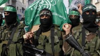 HAMAS Dünyanın Her Yerindeki Filistinlilere Seslendi