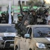Hamas ele geçirdiği İsrail İHA'larını sergiledi