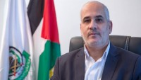 Hamas sözcüsü BM yetkilisinden adil olmasını istedi