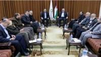 Hamas ve İslami Cihad, direniş saflarının birleştirilmesi çağrısı yaptı