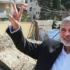 İsmail Heniyye: Son Saldırıda Ateşkesi İsteyen Taraf İsrail Oldu