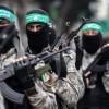 Hamas: Filistin halkı Amerikan projesini ayaklar altına alacak