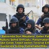 Hamas Emniyet Müdürünü Şehid Eden Terörist, Hamas'a Teslim Olmamak İçin İntihar Etti