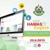 Hamas İngilizce Sitesini Hizmete Sunacak