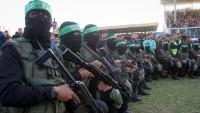 Hamas: İsrail'in Şartlarını Asla Kabul Etmiyoruz
