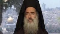 Başpiskopos Hanna: IŞİD tamamen Siyonist İsrail ve ABD yapımı bir terör örgütüdür