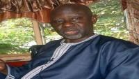 Gambiya'da Muhalefet Liderine Hapis Cezası !