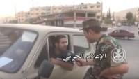 Video: Suriye Ordusunun Haresta Bölgesindeki Operasyonlarından Kareler