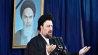 Seyyid Hasan Humeyni: İslam Dünyasının Sorunlarından Kurtulmasının Tek Yolu VAHDET