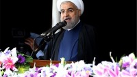 İran Cumhurbaşkanı Ruhani: Bölgede IŞİD'in Ana Üsleri Yok Edildi