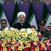 İran Cumhurbaşkanı Ruhani: Savunmamız için gerekli her türlü silahı üretiriz