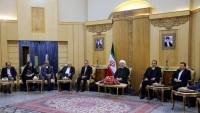 Hasan Ruhani: Suriye'nin geleceği, halkı tarafından belirlenecek