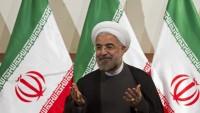 Hasan Ruhani: Trump nükleer anlaşmanın ne demek olduğunu bile bilmiyor