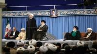 Hasan Ruhani: Bütün ülkeler ABD'nin zorbalığı karşısında durmalı