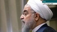 Ruhani: ABD müzakere tarafı olarak güvenilmeyeceğini dünyaya ispatlamıştır