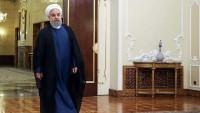 Ruhani: Müzakere masasını kırmak marifet değil