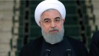 Hasan Ruhani: Ülkenin tüm imkanları depremzedeler için seferber edilsin
