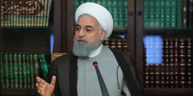 Hasan Ruhani: İran-Irak ilişkileri başkalarının bu ilişkileri bozamayacak kadar güçlü