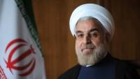 Ruhani: DEAŞ teröristleri sona erdi