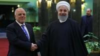 Hasan Ruhani: İran terörizmle mücadelede Irak'ın yanında kalacak