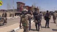 Haşdi Şabi mücahidleri, Telafer'de ve civar köylerde operasyonlarını sürdürüyor