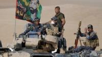 Haşd-i Şaabi IŞİD'in Bağlantı Yollarını Ele Geçirdi