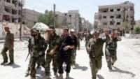 Haseke, IŞİD'den temizlendi