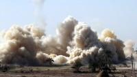 Mısır Ordusundan Silahlı Milislere Hava Saldırısı ! 16 Ölü