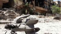 IŞİD'in Suriye'de Düzenlediği Gelişigüzel Saldırılarda 5 Şehit, 6 Yaralı