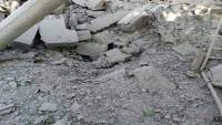 Suriye'de Teröristlerin Sivil Bölgelere Yönelik Havan Saldırıları Devam Ediyor