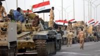 Irak Ordusu, Havice'yi terör örgütü DEAŞ'ten tamamen temizlediğini duyurdu