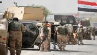Irak'ın Havice bölgesinde 4 köy işgalden kurtarıldı