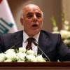 Haydar İbadi: IŞİD'nin yenilmesi, endişelere son verdi