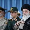 İmam Seyyid Ali Hamanei: ABD, İran Milletinin Karşısında Hiçbir Halt Edemez