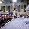 İmam Seyyid Ali Hamanei: İran Milletinin Kesin Seçimi Amerika Karşısında Direniştir