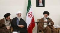 İmam Seyyid Ali Hamanei: Fedakar İnsanlar Bulunmadığı Takdirde Ülke Hüsrana Uğrar