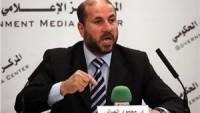 Abbas yönetimi ve Siyonist rejim arasındaki anlaşmalar iptal edilmeyecek