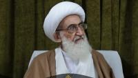 Ayetullah Hemedani: Sahife-i Seccadiye Ders Kitabı Olarak Okutulmalı