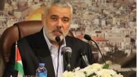 İsmail Heniye Vahdet Konferansı'nda Konuştu: Siyonist rejim İslam ümmetinin esas düşmanıdır